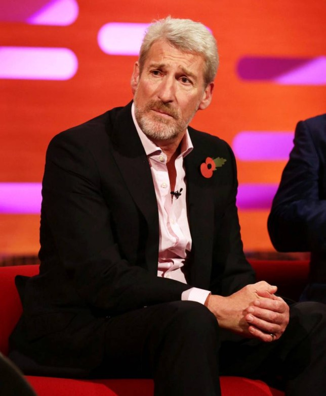File photo dated 31/10/13 of Jeremy Paxman who has announced he is quitting the flagship current affairs show Newsnight. PRESS ASSOCIATION Photo. Issue date: Wednesday April 30, 2014. See PA story SHOWBIZ Paxman. Photo credit should read: Yui Mok/PA Wire