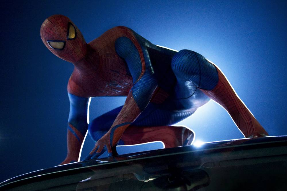 Amazing? Yeah, right. 10 reasons why Spider-Man is the worst superhero ever