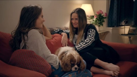 Fran Newman-Young Made In Chelsea blog: Should Binky take
