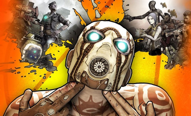 Which Borderlands is getting remastered?