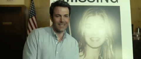 Five reasons Gone Girl the film will be better than the book