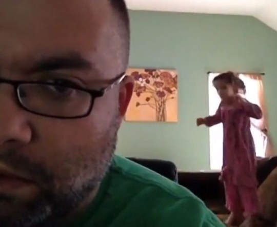 YouTube video 'One man's Saturday mornings for 3 months'