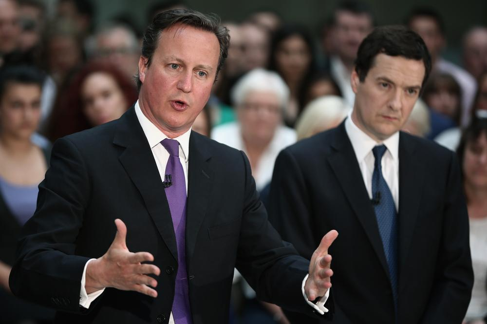 Why David Cameron should have just kept quiet about St George's Day