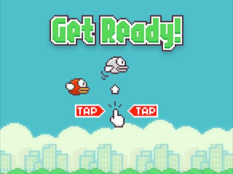 Flappy Bird: New Season – is Flappy Bird finally back in the App Store?