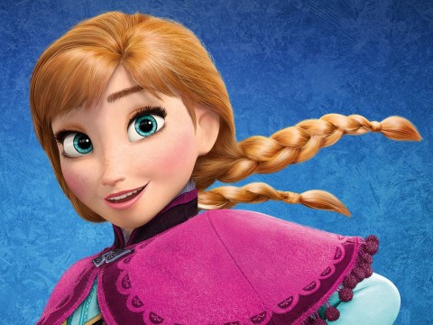 Another reason to love Frozen's Anna – Kristen Bell performs Do You Want To Build A Snowman live