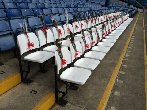 Sheffield Wednesday pay touching tribute to 96 on 25th anniversary of Hillsborough