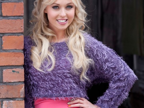 Jorgie Porter confirms she will be returning to play Theresa McQueen on Hollyoaks