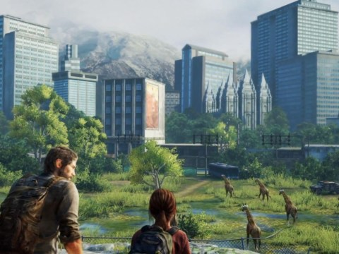The Last Of Us Remastered interview – 'How much more immersive can this be?'