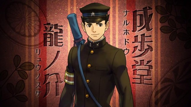 Dai Gyakuten Saiban: Naruhodō Ryūnosuke No Bōken - do you object to the new setting?