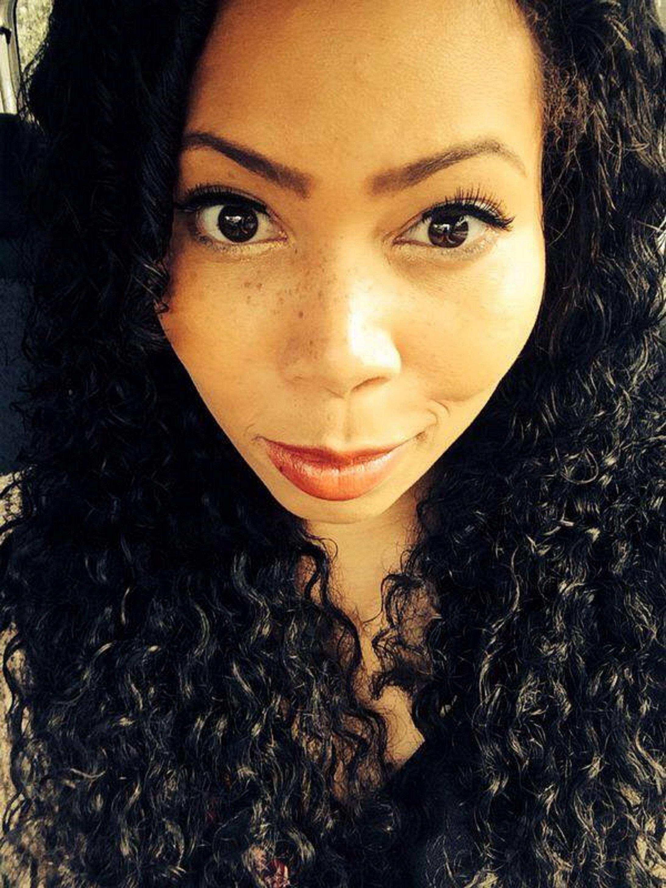 Lara Thomas, flatmate of the week