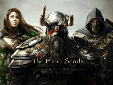 The 7 greatest things about Elder Scrolls Online and MMOs