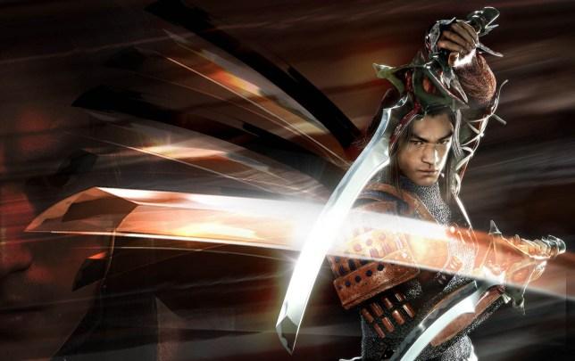 Onimusha - another alternative to samurai