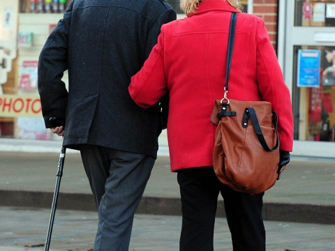 Pensioners could be told when they are due to die in new government guidance