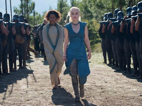 Game of Thrones season four, episode one: Ten teasers for Two Swords
