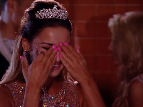 TOWIE news: Lockie goes all Pretty Woman on Dani and Sam probably reveals she's leaving TOWIE