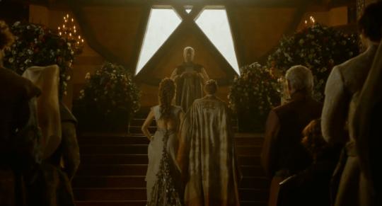 Game Of Thrones season 4 episode 2 trailer