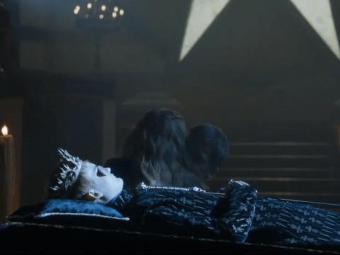 Game Of Thrones' George RR Martin defends Jaime and Cersei Lannister sex scene: 'It was intended to be disturbing'