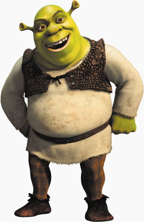 The debate on Scottish independence: What does Shrek think?
