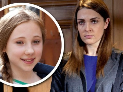 Hollyoaks spoilers: Scheming Sienna Blake plots to get closer to Peri Lomax