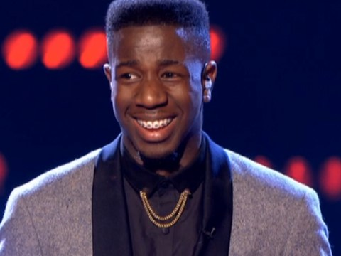 Jermain Jackman wins The Voice 2014 – Will.i.am gets emotional in the final show