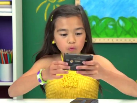 Video of kids confused by Walkmans will make you feel old beyond your years