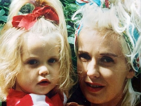 The 10 touching pictures family-loving Peaches Geldof uploaded the day before her death