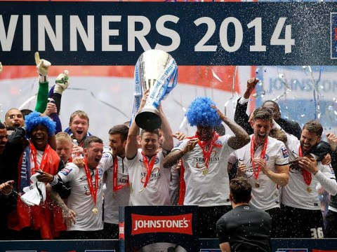 Johnstone's Paint Trophy changes to improve England devalue the competition