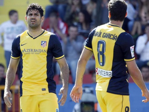 Forget Arsenal! Why Barcelona vs Atletico Madrid is the must watch game of the day