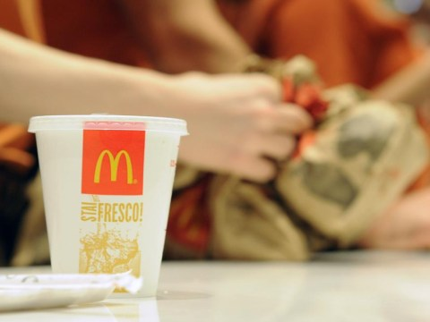 Anti-foaming agents, yoga mats and pink slime: McDonald's answers questions about food production methods