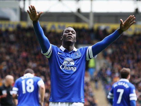 What does the future hold for Chelsea's Romelu Lukaku?