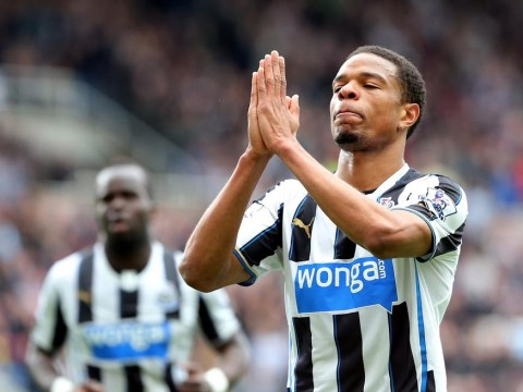 Liverpool 'hold talks' with Loic Remy as they attempt to beat Arsenal to striker's signature