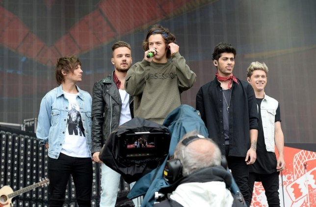 Meet the 11 members of One Direction you probably didn't