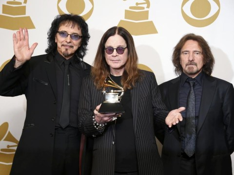 Is this really the end of Black Sabbath? Hyde Park gig expected to be their last ever