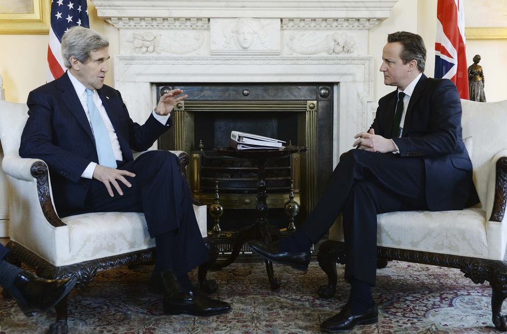 Bilderberg 2014: Global leaders converge for the 60th annual 'secret' summit