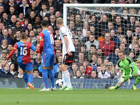 How good can Crystal Palace's Dwight Gayle actually get next season?