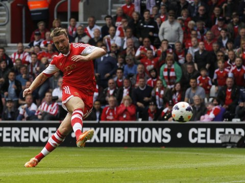 Rickie Lambert will always be a Southampton legend – regardless of his move to Liverpool
