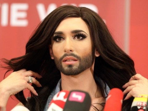 Eurovision winner Conchita Wurst cancels Austrian homecoming celebration gig