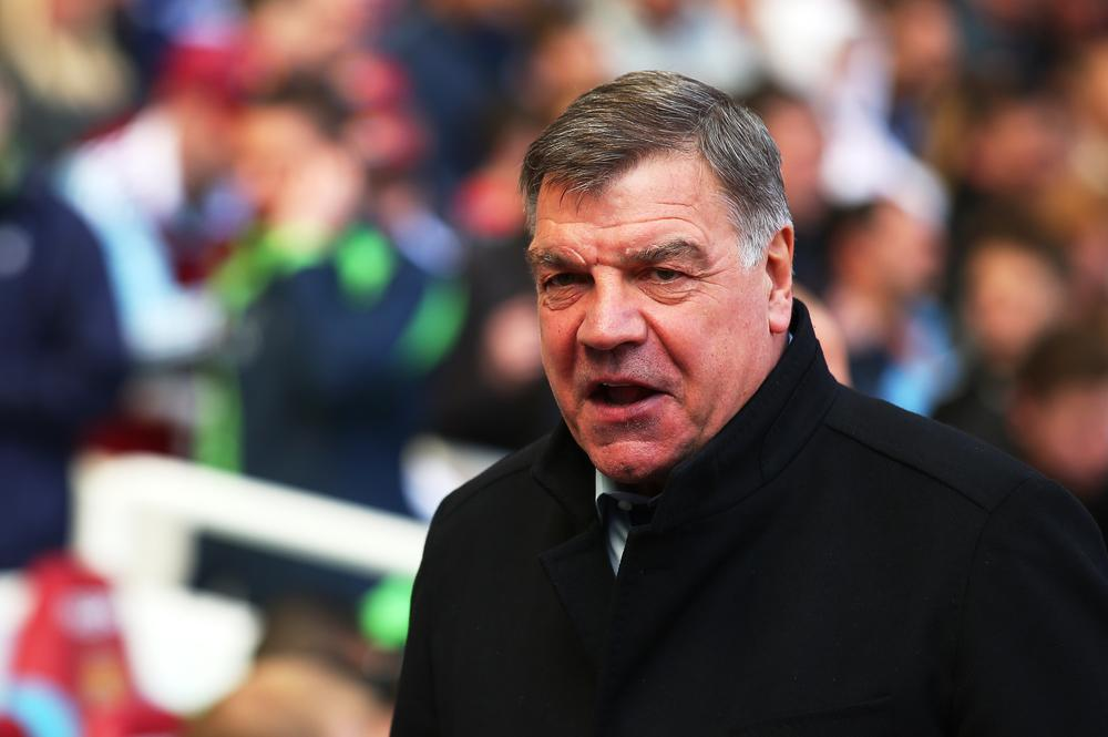 Sam Allardyce faces mission impossible with West Ham owners' attacking football brief