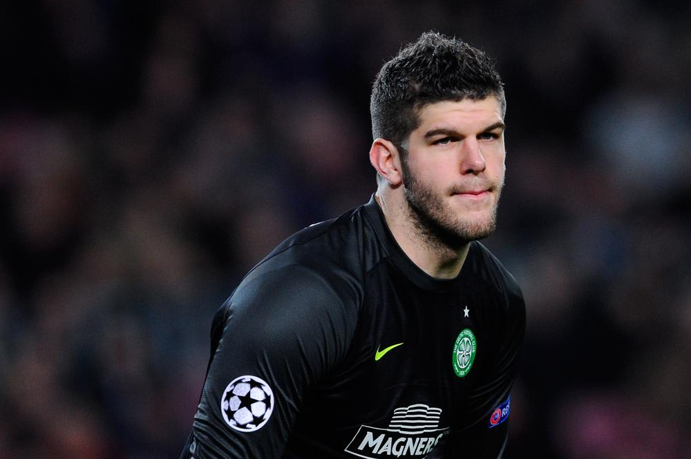 Tottenham 'eye Fraser Forster and Tim Krul as candidates to replace Hugo Lloris'