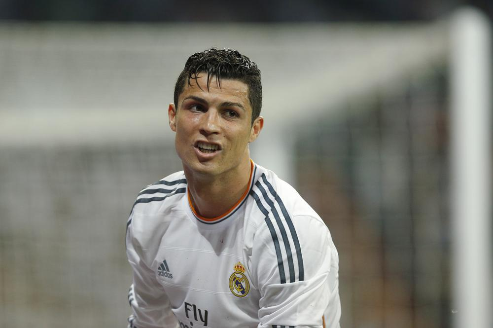Is Cristiano Ronaldo the greatest footballer of all time?