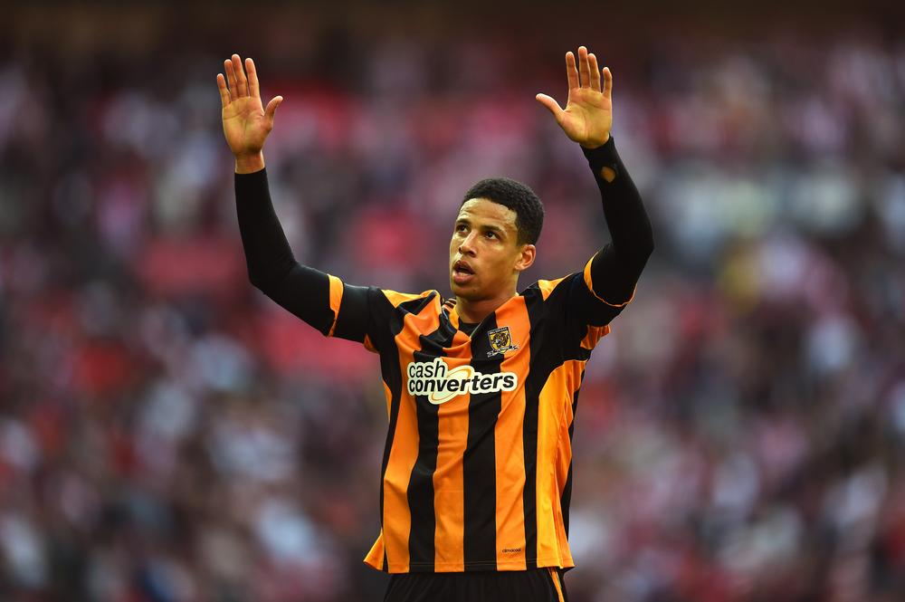 Curtis Davies, David Meyler and Allan McGregor are the top three Hull City players of the season