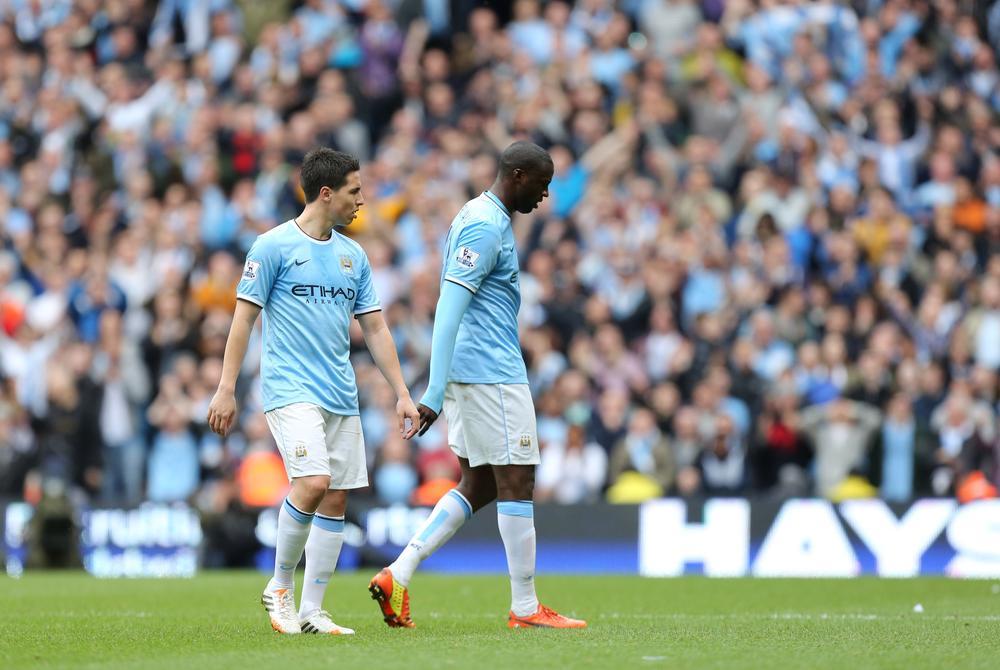 Yaya Toure departure would scupper Manchester City's summer plans
