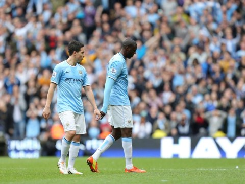 Yaya Toure departure would scupper Manchester City's summer plans