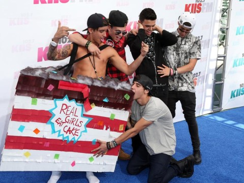 Who are The Janoskians? We ask the question so you don't have to