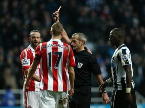 Newcastle United, Robert Huth and referees – the three low points from Stoke City's season