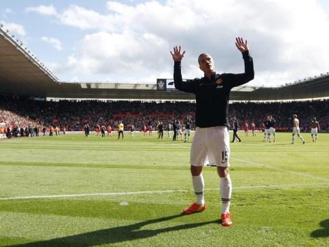 Nemanja Vidic will be sorely missed by Manchester United next season
