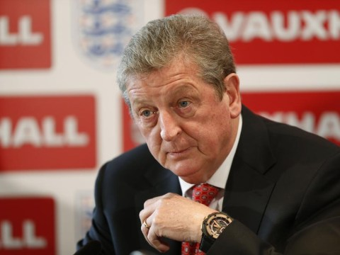 Roy Hodgson shows faith in Liverpool players by naming five in World Cup squad