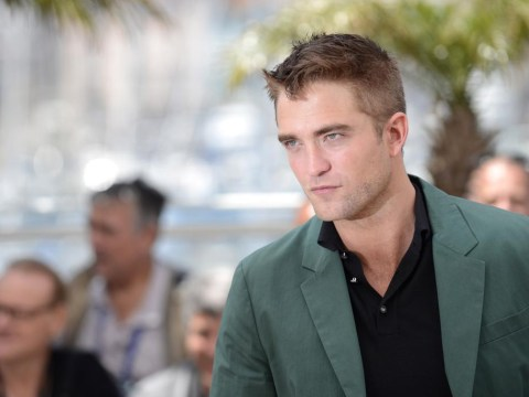 Do these photos of Robert Pattinson at Cannes Film Festival prove he's lost his looks?