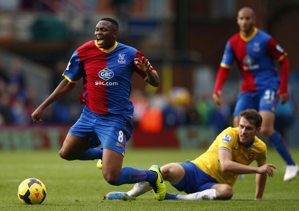 Five Crystal Palace player who flopped despite a successful Premier League season
