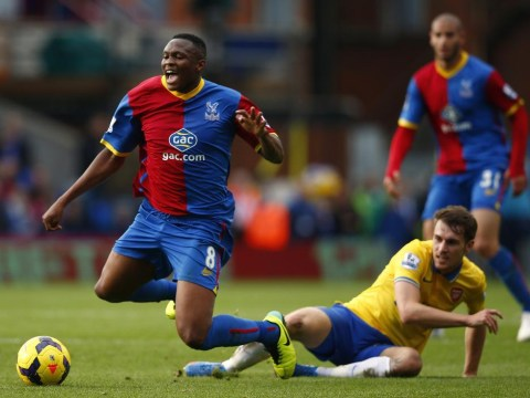 Five Crystal Palace player who flopped despite a successful Premier League season